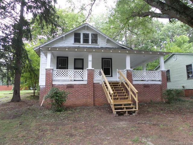 536 Hickory Avenue, Statesville, NC 28677 (#3521040) :: Chantel Ray Real Estate