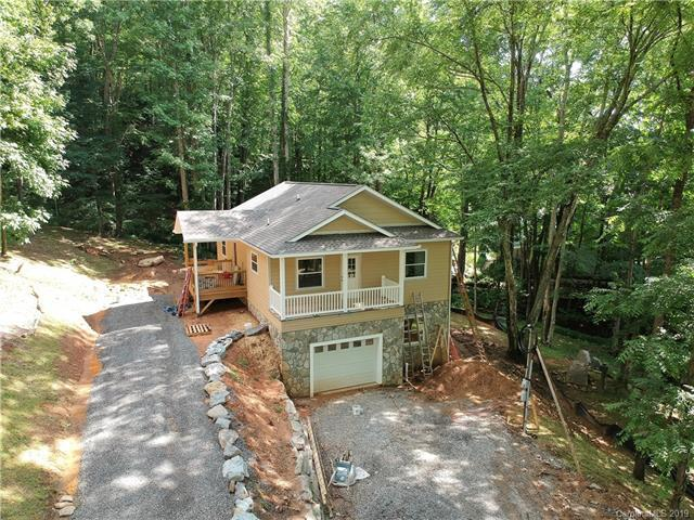 100 Loafer Lane #132, Waynesville, NC 28785 (#3521055) :: Carlyle Properties