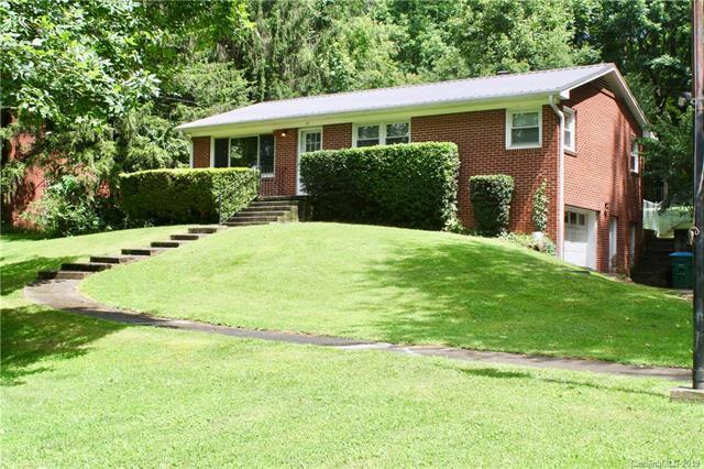 19 Sunset Drive, Asheville, NC 28806 (#3521061) :: Keller Williams Professionals