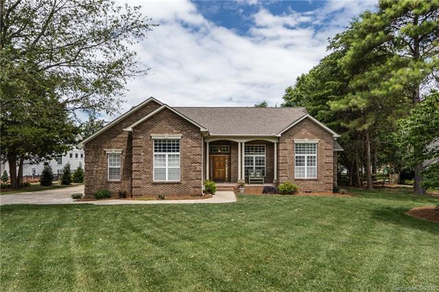 698 Langtree Road, Mooresville, NC 28117 (#3521072) :: LePage Johnson Realty Group, LLC