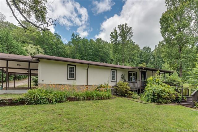 2108 Lamb Mountain Road, Hendersonville, NC 28792 (#3521086) :: Keller Williams Professionals