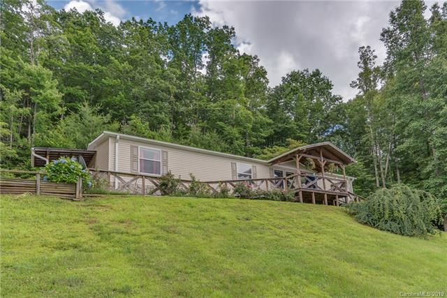 2116 Lamb Mountain Road, Hendersonville, NC 28792 (#3521090) :: Keller Williams Professionals