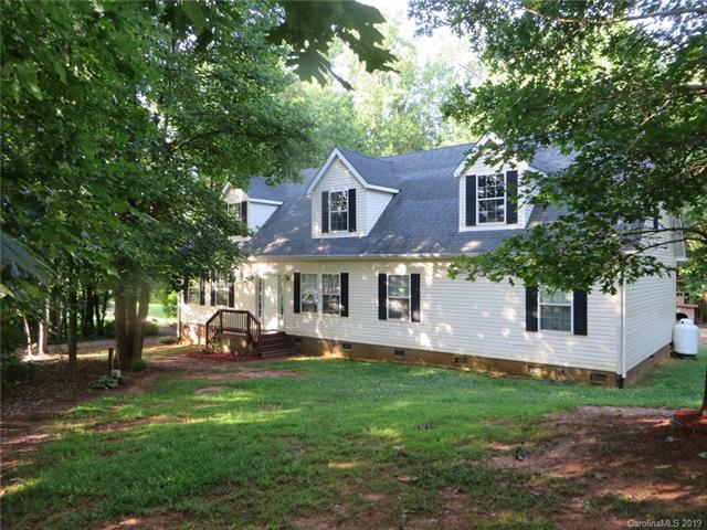 3609 Lee Moore Road, Maiden, NC 28650 (#3521095) :: Carlyle Properties