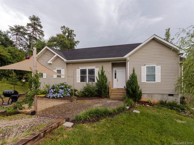 52 Hannah Drive, Asheville, NC 28804 (#3521096) :: Rinehart Realty