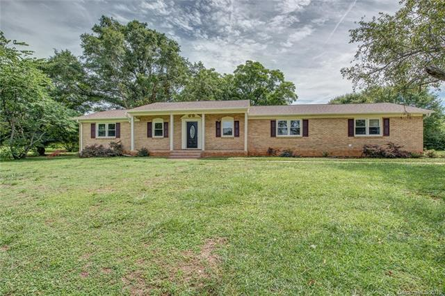 3007 River Road, Shelby, NC 28150 (#3521101) :: LePage Johnson Realty Group, LLC