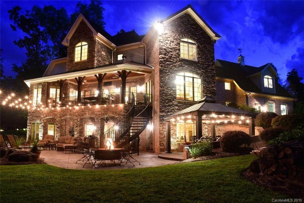 386 Shagbark Court, Mount Gilead, NC 27306 (#3521103) :: Charlotte Home Experts