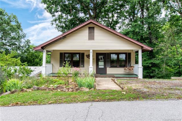 29 Green Oak Road, Asheville, NC 28804 (#3521112) :: Keller Williams Professionals