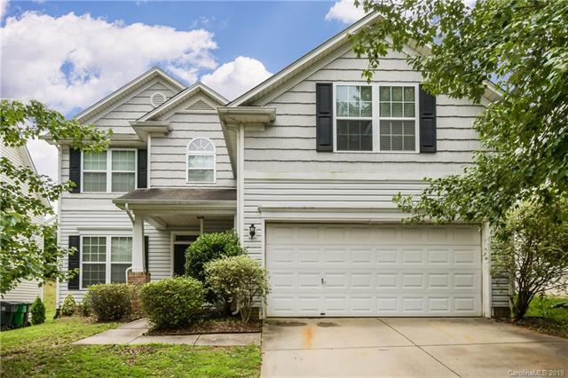 3320 Crutchfield Place, Charlotte, NC 28213 (#3521149) :: The Ramsey Group