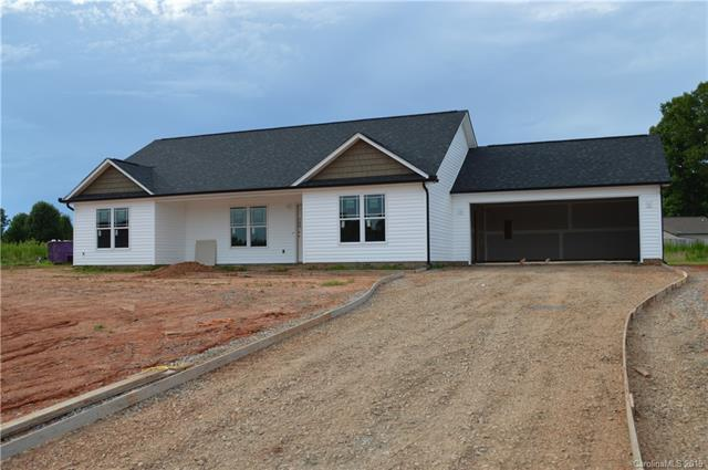 3054 Brody Lane, Maiden, NC 28650 (#3521152) :: Odell Realty