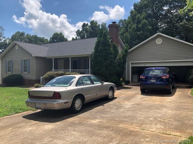 112 Hawk Ridge Road, Shelby, NC 28152 (#3521153) :: Washburn Real Estate
