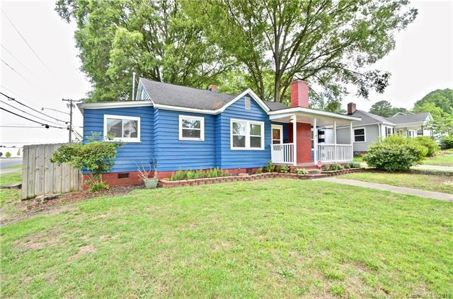 2401 Greenland Avenue, Charlotte, NC 28208 (#3521155) :: RE/MAX RESULTS