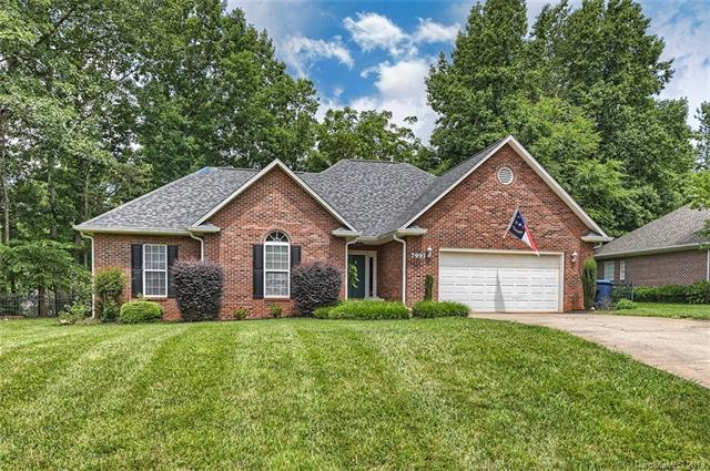 7993 King Arthurs Court, Denver, NC 28037 (#3521162) :: Odell Realty