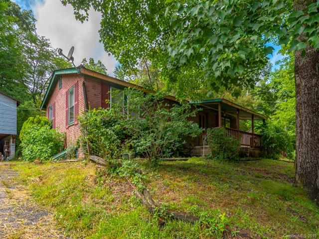 387 Sheep Rock Cove Road, Whittier, NC 28789 (#3521163) :: Stephen Cooley Real Estate Group