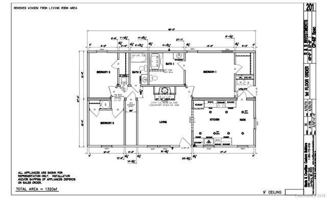 45 Indian Paintbrush Lane, Alexander, NC 28701 (#3521175) :: Keller Williams Professionals