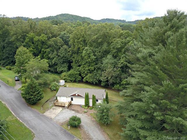 72 S Woods Drive, Sylva, NC 28779 (#3521191) :: Team Honeycutt