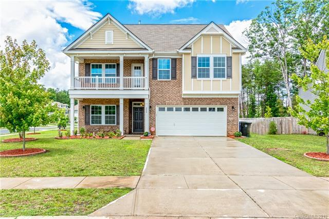 222 Paradise Hills Circle, Mooresville, NC 28115 (#3521200) :: Rinehart Realty
