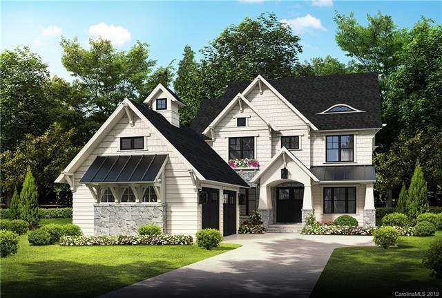 2301 Springdale Avenue, Charlotte, NC 28203 (#3521205) :: MartinGroup Properties