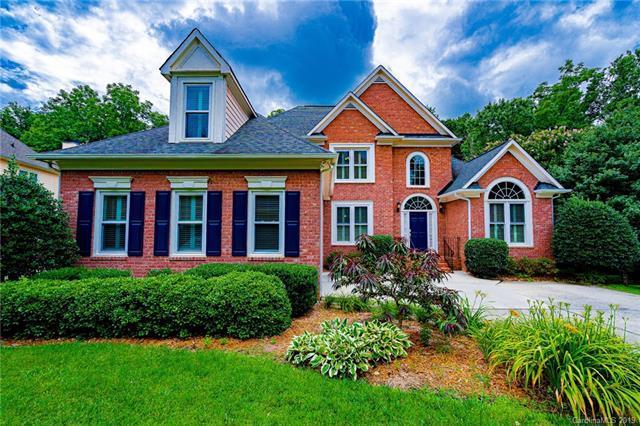 10224 Bayart Way, Huntersville, NC 28078 (#3521207) :: Robert Greene Real Estate, Inc.