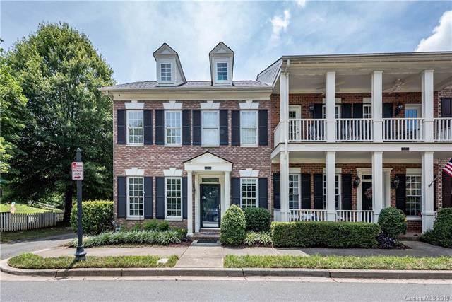 316 Caldwell Lane, Davidson, NC 28036 (#3521209) :: MartinGroup Properties