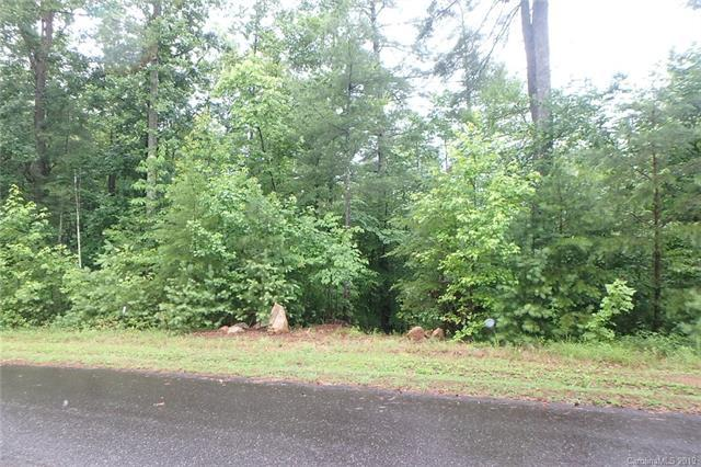 000 Lakehaven Drive #177, Nebo, NC 28761 (#3521211) :: LePage Johnson Realty Group, LLC
