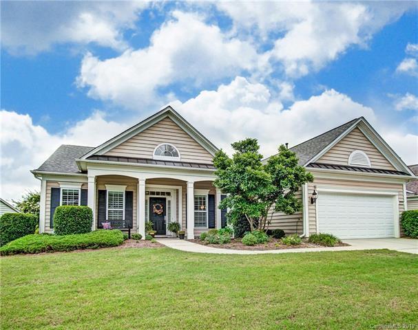 35059 Carnation Lane, Indian Land, SC 29707 (#3521217) :: Homes Charlotte