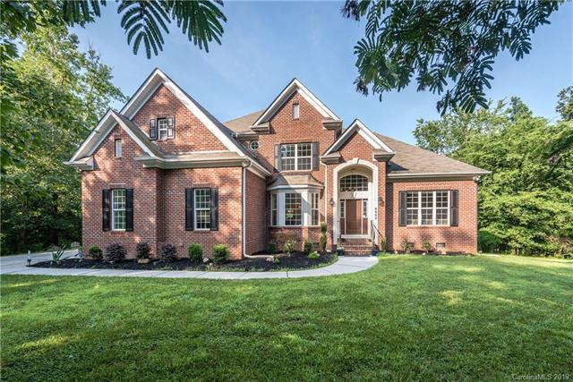 4660 Sugar Plum Lane, Davidson, NC 28036 (#3521220) :: LePage Johnson Realty Group, LLC
