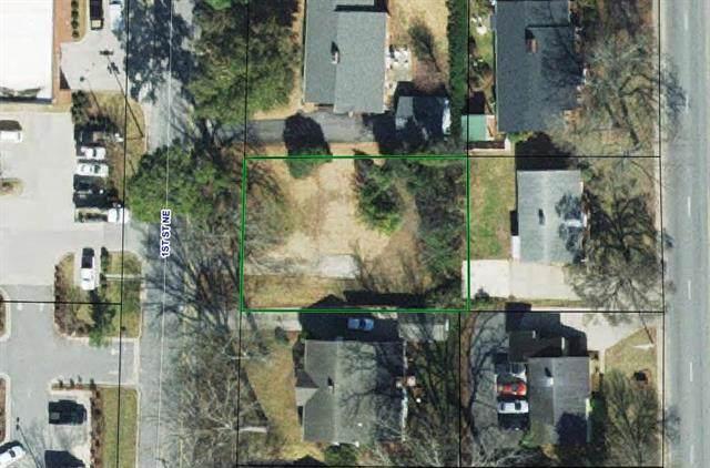 346 1st Street NE, Hickory, NC 28601 (#3521222) :: Rinehart Realty