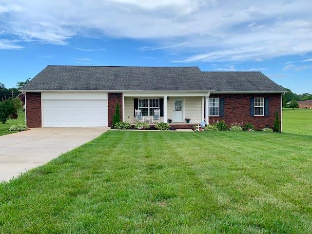 53 Lynnbrook Lane, Taylorsville, NC 28681 (#3521234) :: Exit Realty Vistas