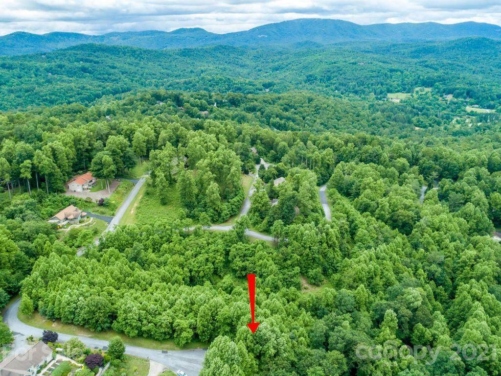 Lot 25 & Lot 26 Coopers Drive Lot 25 & Lot 26, Hendersonville, NC 28739 (#3521236) :: Zanthia Hastings Team