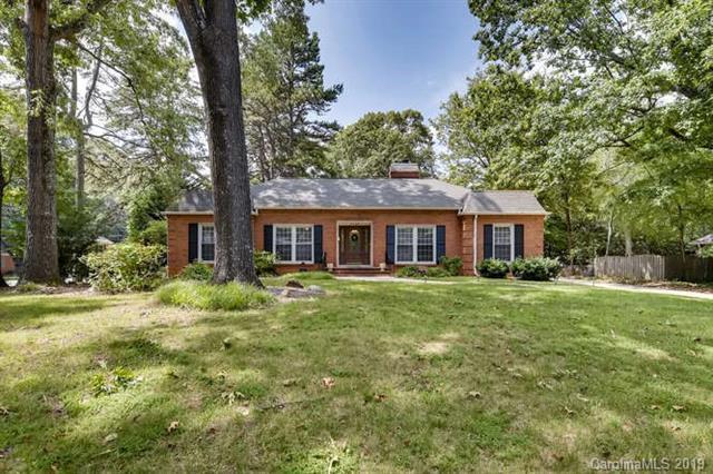 3536 Cotillion Avenue, Charlotte, NC 28210 (#3521244) :: High Performance Real Estate Advisors