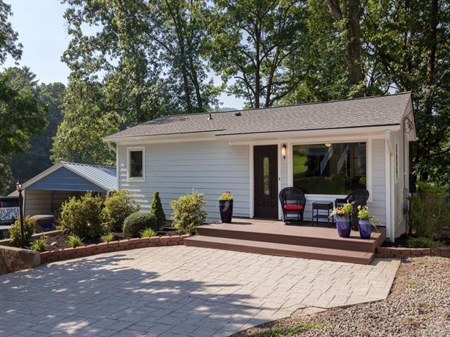 10 Freno Drive, Asheville, NC 28803 (#3521276) :: Robert Greene Real Estate, Inc.