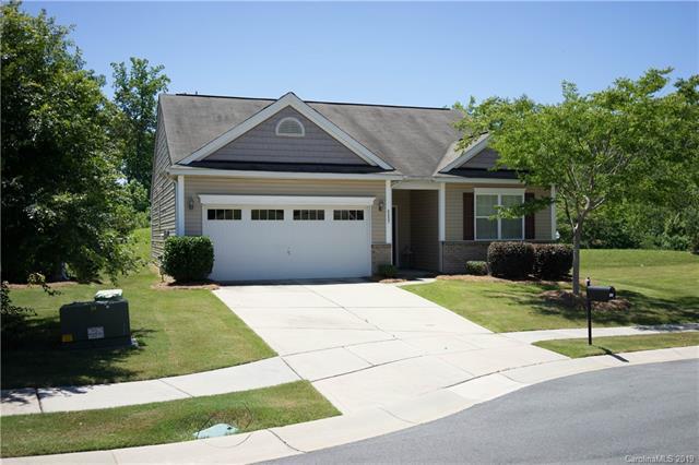 8807 Heartleaf Road, Charlotte, NC 28227 (#3521293) :: LePage Johnson Realty Group, LLC