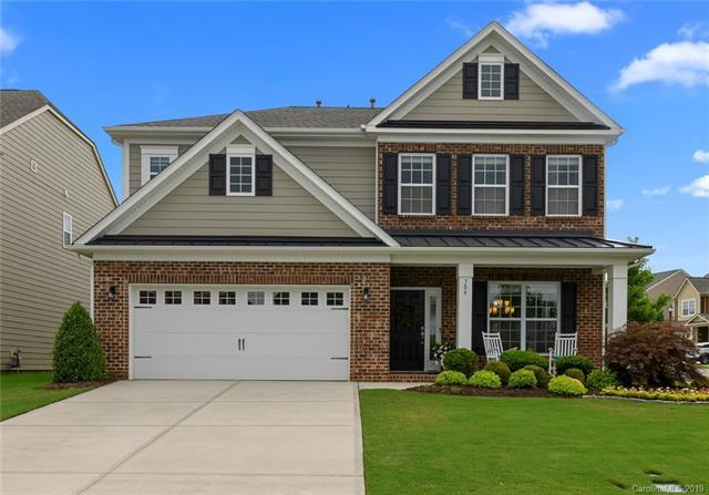 706 Falcon Ridge Court, Fort Mill, SC 29708 (#3521334) :: Stephen Cooley Real Estate Group