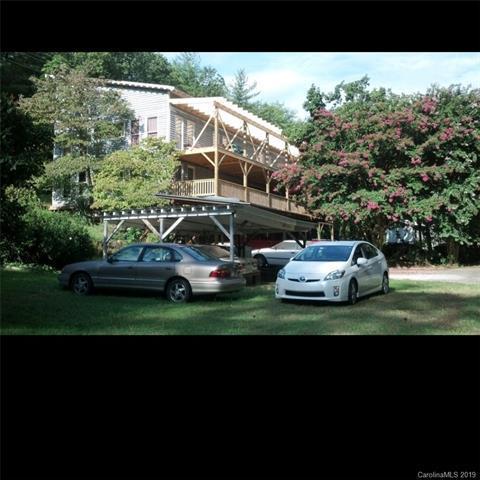 8424 Hwy 126 Road, Nebo, NC 28761 (#3521382) :: Rinehart Realty