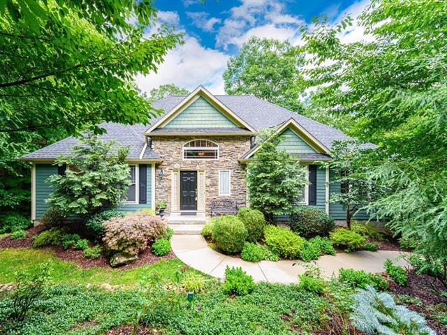 53 Gaston Mountain Road, Asheville, NC 28806 (#3521386) :: Keller Williams Professionals