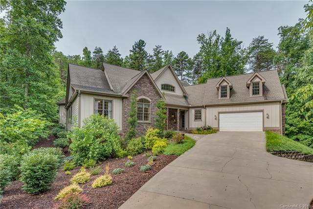 42 Forest Ridge Lane, Tryon, NC 28782 (#3521410) :: RE/MAX RESULTS