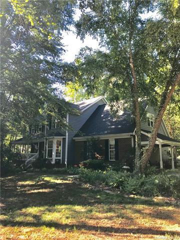 10001 Hanging Moss Trail, Mint Hill, NC 28227 (#3521444) :: Odell Realty