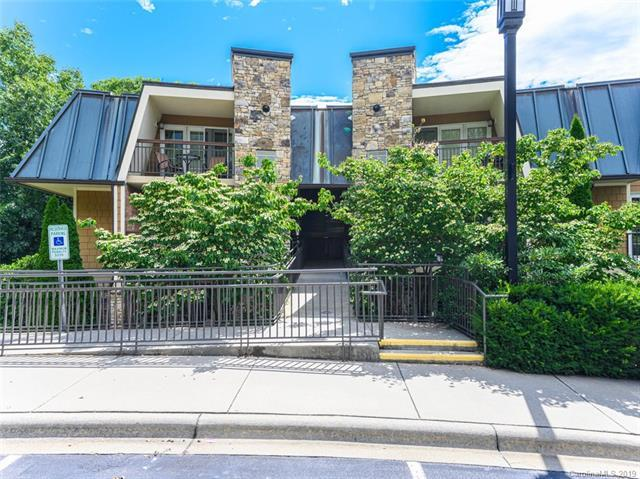 320 Bowling Park Road, Asheville, NC 28803 (#3521451) :: Odell Realty