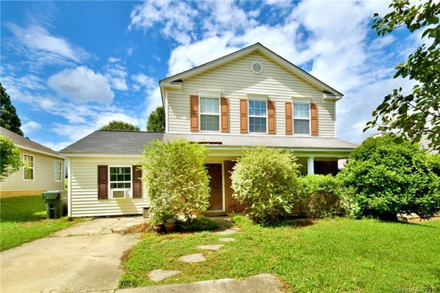 2985 Champion Lane, Concord, NC 28025 (#3521468) :: LePage Johnson Realty Group, LLC