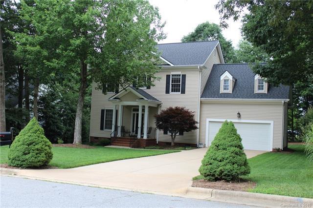 1115 Chicory Lane, Asheville, NC 28803 (#3521473) :: Keller Williams Professionals