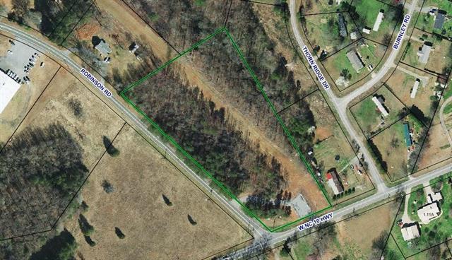 2776 W Nc 10 Highway, Newton, NC 28658 (#3521474) :: Exit Realty Vistas