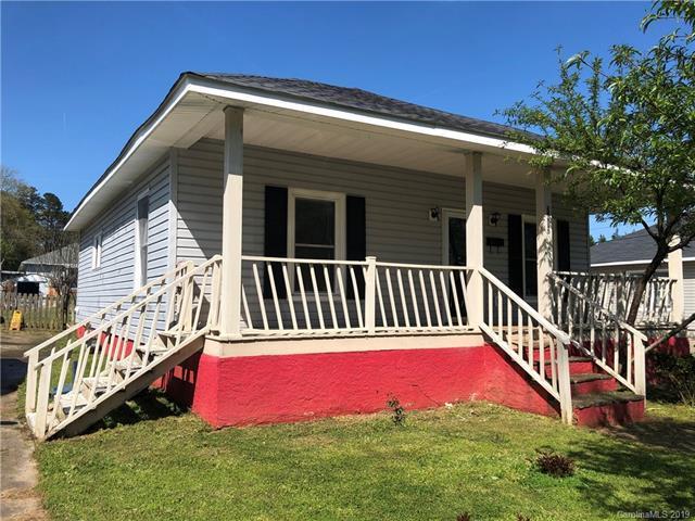 2412 Jackson Street, Belmont, NC 28012 (#3521481) :: High Performance Real Estate Advisors
