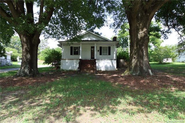 207 S Rudisill Avenue, Cherryville, NC 28021 (#3521487) :: Rinehart Realty