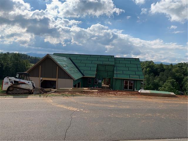 18 Gracie Lane, Weaverville, NC 28787 (#3521496) :: Rinehart Realty