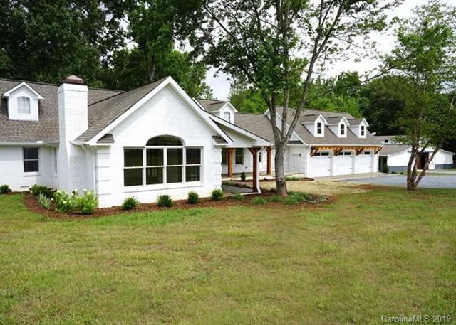 8522 Tirzah Church Road, Waxhaw, NC 28173 (#3521497) :: Homes Charlotte