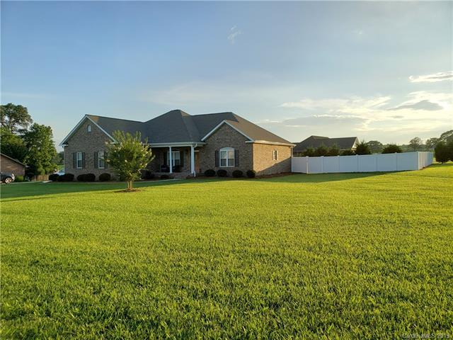 459 Seven Springs Loop, Statesville, NC 28625 (#3521502) :: Chantel Ray Real Estate