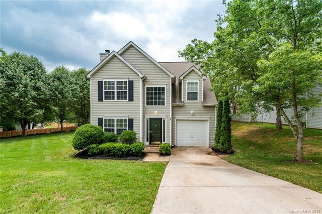 1434 Swaying Branch Lane, Lake Wylie, SC 29710 (#3521504) :: Stephen Cooley Real Estate Group