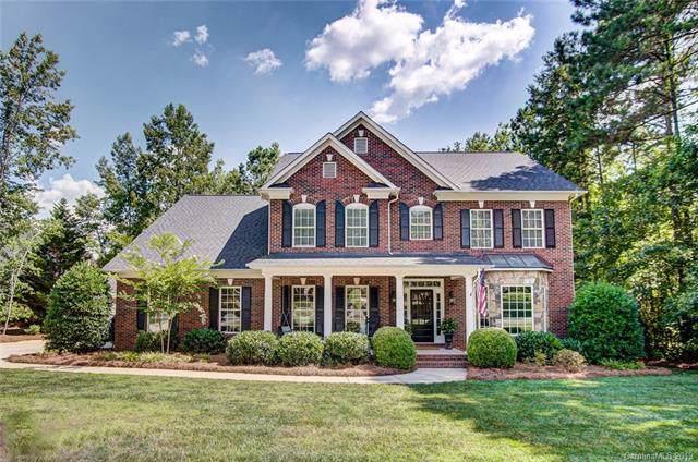 8525 Broxburn Lane, Waxhaw, NC 28173 (#3521517) :: LePage Johnson Realty Group, LLC