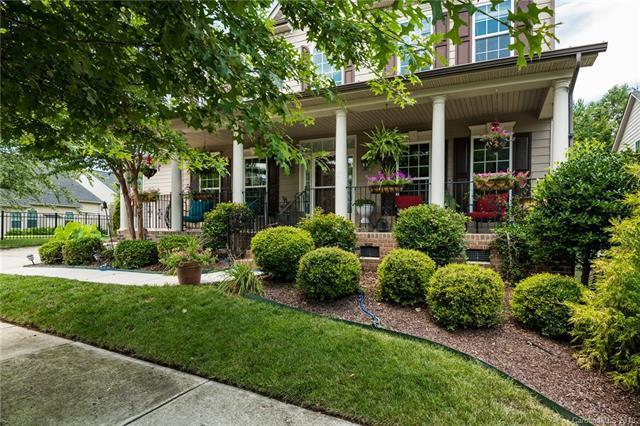 10617 Drake Hill Drive, Huntersville, NC 28078 (#3521521) :: Besecker Homes Team