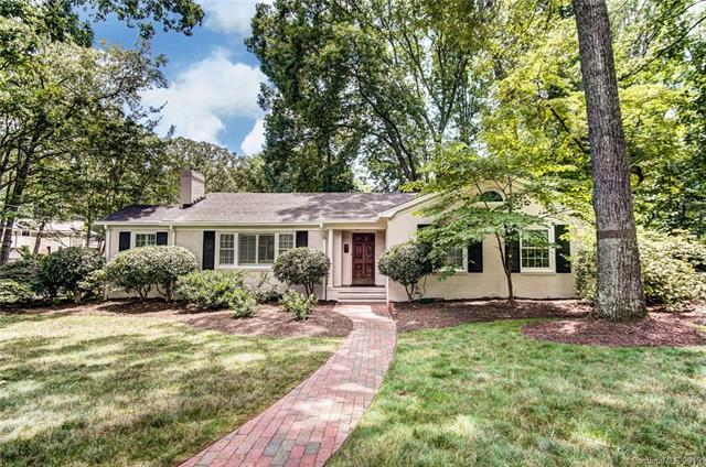 426 Ellsworth Road, Charlotte, NC 28211 (#3521535) :: LePage Johnson Realty Group, LLC